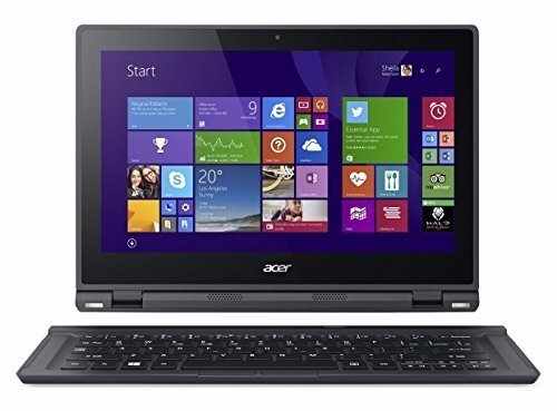 Acer Aspire Switch 12 SW5-271-62X3 - 12.5