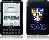 Skinit Kindle Skin (Fits Kindle Keyboard), Sigma Alpha Epsilon