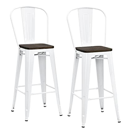 com stool wood with metal wooden row amazing furniture new inside stools seat target bar