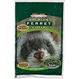 Marshall Ferret Litter, 18-Pound Bag
