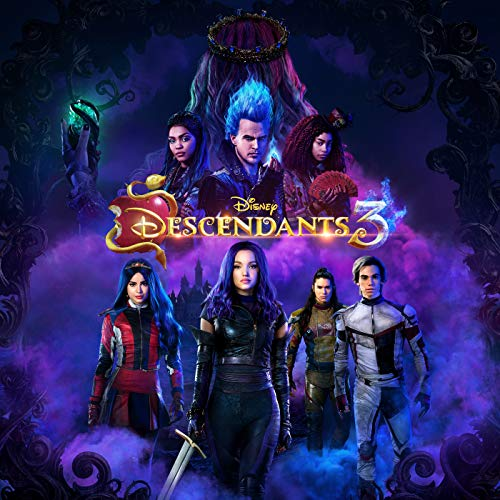 Descendants 3...
