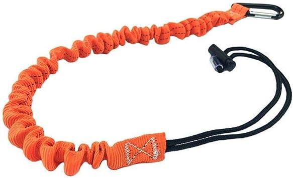 Pur - Cordón de Seguridad retráctil para mosquetón ...