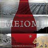 Meiomi Pinot Noir Red Wine, 750 mL bottle