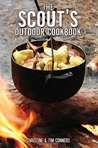 Price comparison product image Scout's Outdoor Cookbook (Falcon Guide)