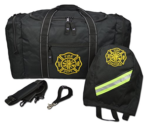 Turnout Gear Bag - 8