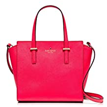 kate spade new york Cedar Street Small Hayden Top Handle Bag