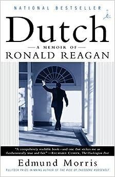 image for Dutch: A Memoir of Ronald Reagan