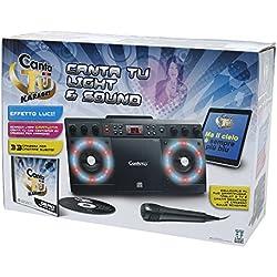 51Hp1MXuv1L. AC UL250 SR250,250  - Divertiti con gli amici con i migliori impianti karaoke: guida all'acquisto