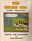 The Golden Egg, Mimi Brennan, 0823407969