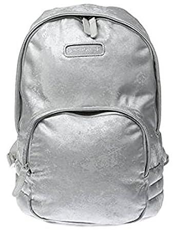 4df9e53894 Reebok light grey classic freestyle ice backpack  Amazon.co.uk  Luggage