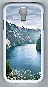 Samsung Note S4 CaseNorwegian Landscape PC Custom Samsung Note 2 Case Cover White