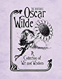 img - for The Quotable Oscar Wilde: A Collection of Wit and Wisdom (Miniature Editions) book / textbook / text book