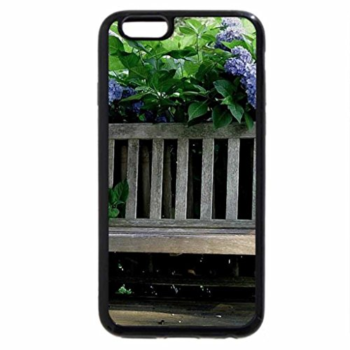 iPhone 6S / iPhone 6 Case (Black) seat and enjoy