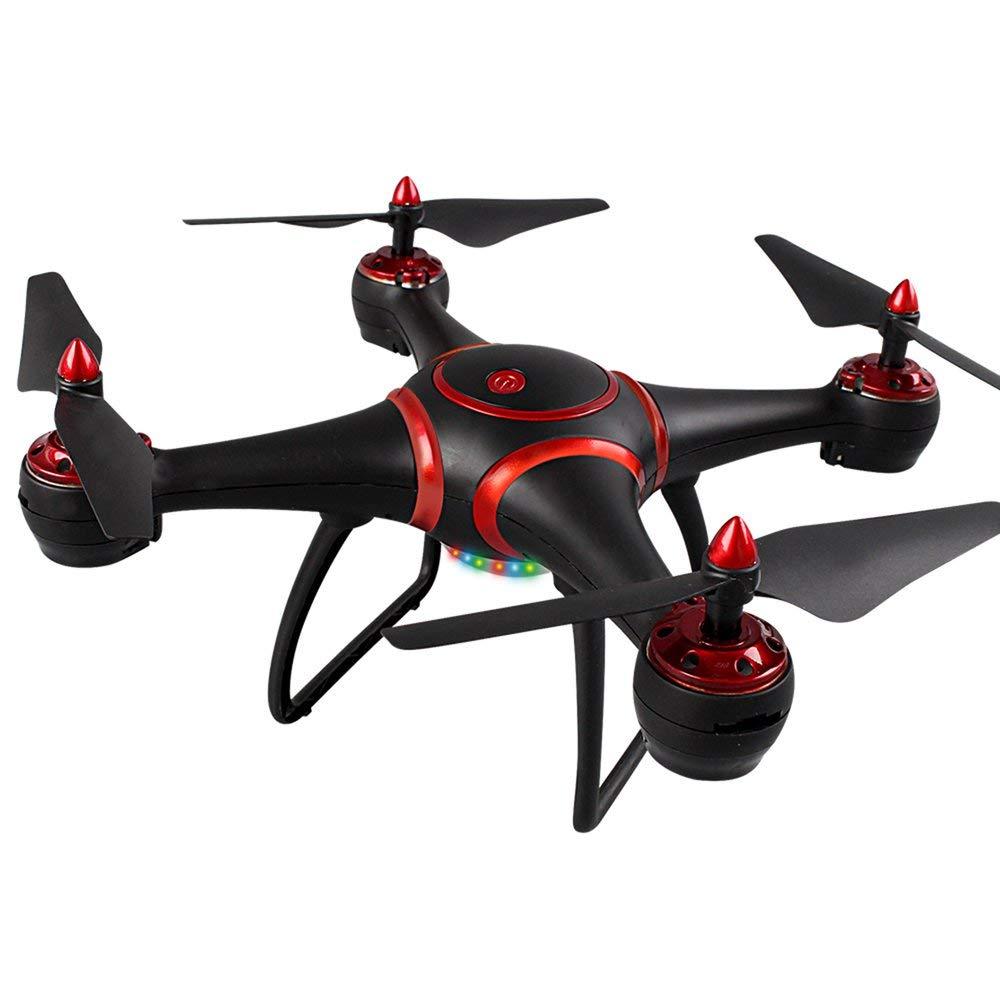 Erduo S7 LED de visión Nocturna RC Drone sin cámara WiFi RC ...