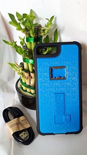 New Hybrid Cigarette Lighter/Bottle Opener Phone case Cover for iPhone7 & 7...