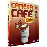 Caméra café, la boîte du dessus - Saison 1