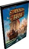 ANNO 1404 - Das offizielle Strategiebuch (Lösungsb