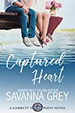 Captured Heart (A Garrett's Point Novel Book 1)