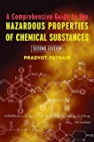 img - for A Comprehensive Guide to the Hazardous Properties of Chemical Substances, 2nd Edition book / textbook / text book