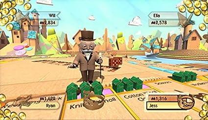 Electronic Arts Monopoly, PS3 - Juego (PS3, PlayStation 3, Partido, EA, E10 + (Everyone 10 +)): Amazon.es: Videojuegos