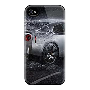 Tpu Protector Snap Wvp2200xULq Case Cover For Iphone 4/4s