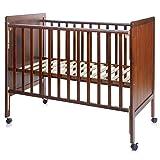 Babycenterindia Howard 500A Cot For Babies