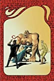 The League of Extraordinary Gentlemen, Vol. 2 by Alan Moore (2005-08-01)