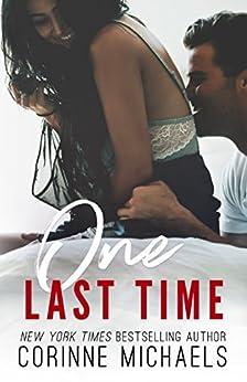 One Last Time Corinne Michaels ebook