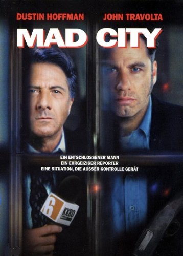 Mad City Film