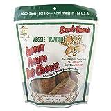 Cheap Sam'S Yams Veggie Rawhide Sweet Potato Dog Treats, 5-Ounce