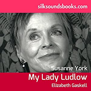 My Lady Ludlow Audiobook