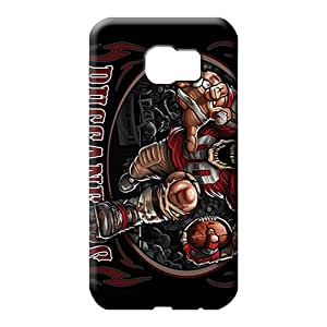 samsung galaxy s6 Slim New High Quality phone case phone back shell tampa bay buccaneers nfl football