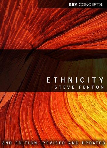 Fenton Key - Ethnicity (Key Concepts)