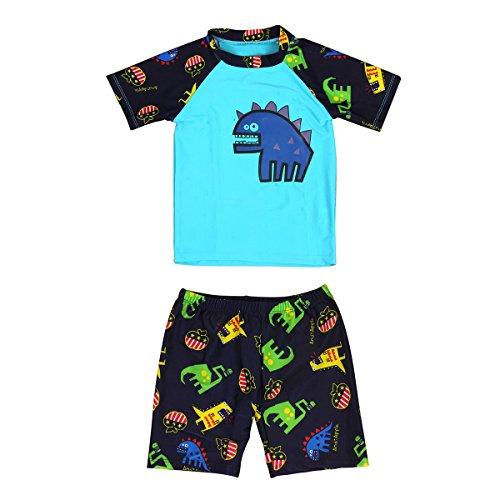 Kids Boys Swimwear - 3
