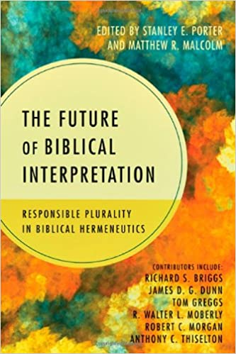 Image result for the future of biblical interpretation