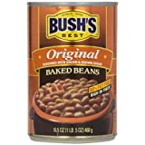 Bush's Best Baked Beans 16.5-Ounce Cans, 8 Count