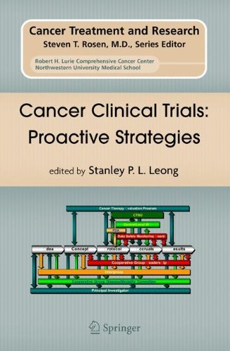 Cancer Clinical Trials: Proactive Strategies (Cancer Treatment and Research Book 132)