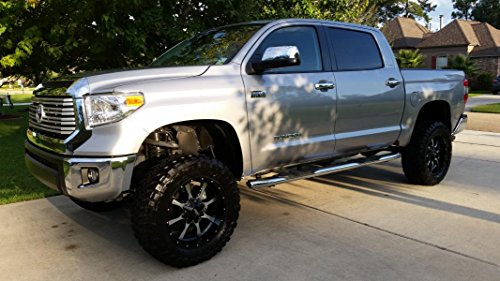 2015 Ford F150 Rims Peeling Quot Pvd Chrome Wheels And
