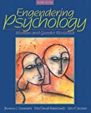 Engendering Psychology: Women and Gender Revisited:2nd (Second) edition