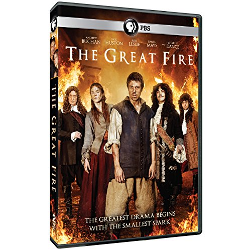 Great Fire by PBS Home Video