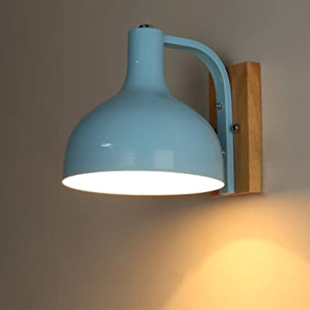 Kinderzimmer Wandlampen | Kreative Einfache Retro Industrie Personlichkeit Warm Wall Light