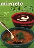 Miracle Soups, Amanda Cross, 0600609537