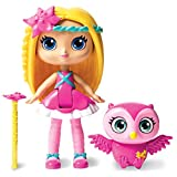 "Little Charmers 3"" Posie and Treble Figurine Set"