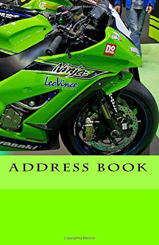 ADDRESSBOOK - Superbike pdf