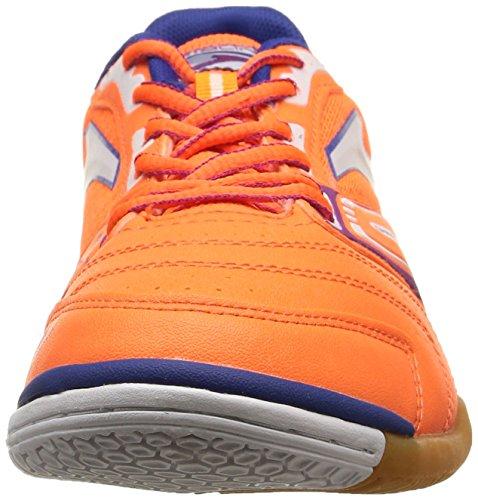 JOMA Dribling - Zapatillas, unisex Naranja 508