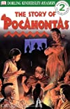 The Story of Pocahontas, Caryn Jenner, 0789466368