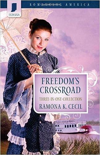 Descargar Libro Mas Oscuro Freedom's Crossroad De Gratis Epub