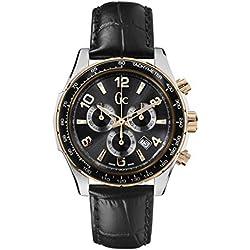 Guess Collection Men's Watch Sport Chic Technosport X51003G5S