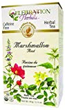 Celebration Herbals Organic Marshmallow Root Bulk Tea
