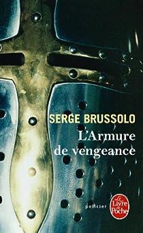 L'armure de vengeance par Brussolo